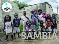 WfW Projekt in Sambia